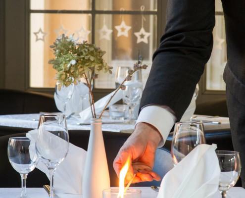 Restaurant Erbenhof in Weimar