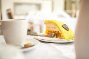 Kuchen im Erbenhof Weimar